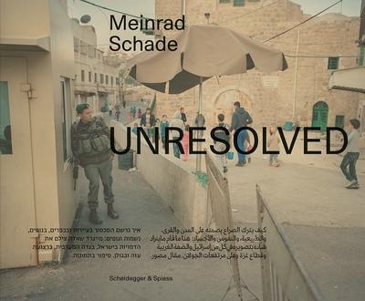 Rezension Meinrad Schade, Unresolved