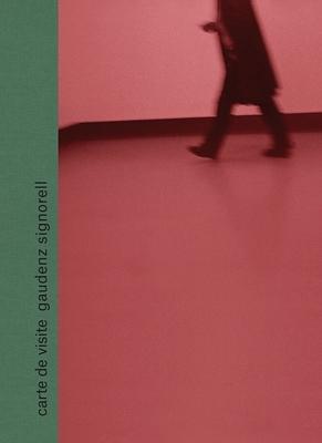 Rezension: Stephan Kunz (Hrsg.) - Gaudenz Signorell