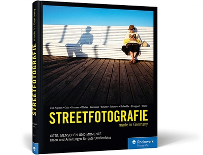 Streetfotografie made in Germany